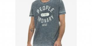 SSM People T-shirt M