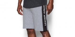 UA Sportstyle Graphic Short