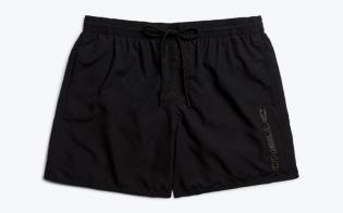 Pm Solid Shorts Perform Men
