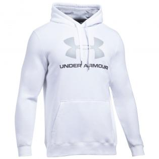 Under Armour Men's Training Hooded Pullover