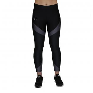 Under Armour Wmns HeatGear Ankle Cropped Leggings W