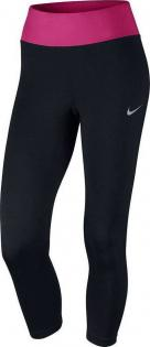 NIKE CAPRI TIGHT W NK PWR ESSNTL CROP DF