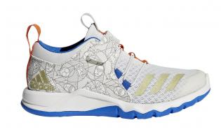 ADIDAS STAR WARS RAPIDA FLEX K