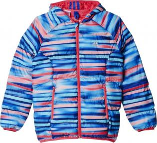 ADIDAS MULTICOLOUR YG J SDP JACKET