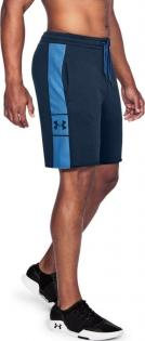 UNDER ARMOUR EZ KNIT SHORTS