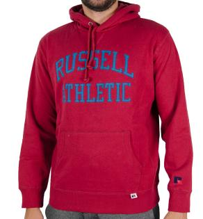 RUSSEL ATHLETIC PULL OVER HOODY