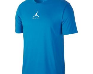 Air Jordan Basketball Jumpman T-shirt