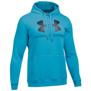 Under Armour Mens Training Hooded Pullover