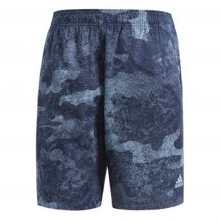 ADIDAS ESSENTIALS CAMO SHORTS