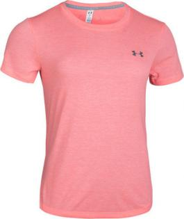 UNDER ARMOUR THREADBORNE TWIST T-SHIRT