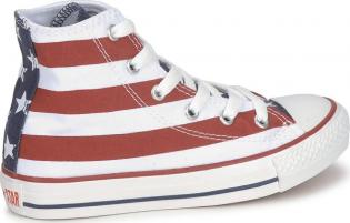 CONVERSE ALL STAR CHUCK TAYLOR STARS & BARS Y